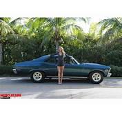 1971 Chevrolet Nova SS For Sale  ClassicCarscom CC 1062345