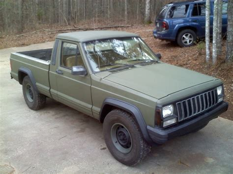 1988 jeep comanche engine jeep 1988 comanche parts