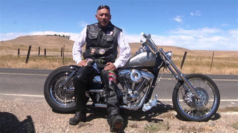 Harley Davidson and the Marlboro Man Bike Specs   YouTube