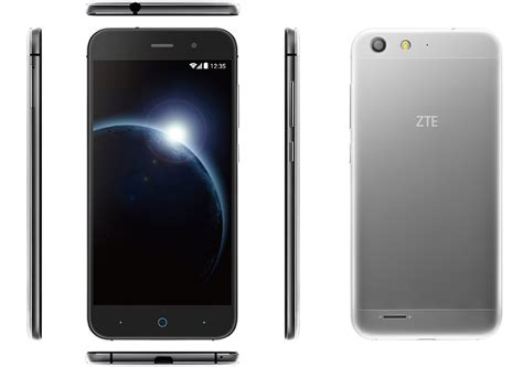 Zte Blade zte blade v6 smartphone review notebookcheck net reviews