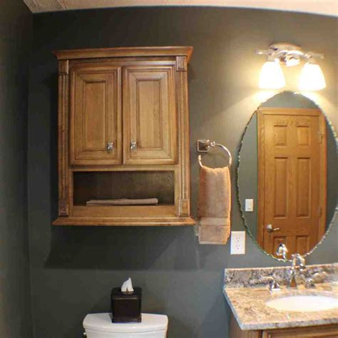 in wall bathroom cabinet maple bathroom wall cabinet home furniture design