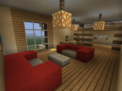 minecraft interior design living room minecraft interior design minecraft