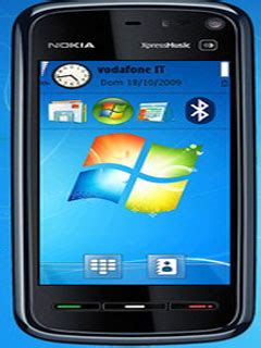 mobile themes in nokia download windows 7 nokia theme nokia theme mobile toones