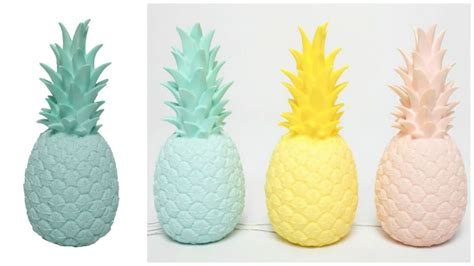 Fruit Decoration For Kids Tendance D 233 Co L Ananas Pour Un Hiver Vitamin 233 Myhomedesign