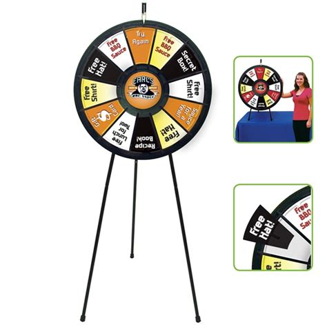 prize spin wheel images - Spin Wheel Win Money
