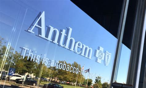 White Settlement Warrant Search Anthem Agrees To Record 115m Data Breach Settlement National Journal