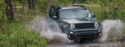 Miami Lakes Jeep There Are Four Jeep Trailhawk Models Which Is For You