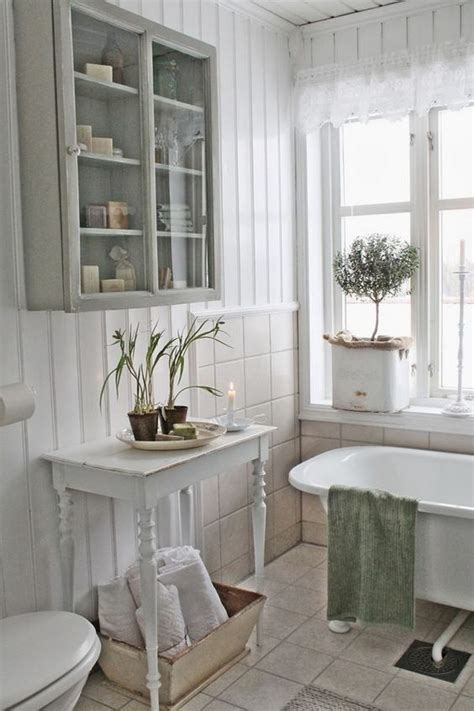 pinterest shabby chic bathrooms 26 adorable shabby chic bathroom d 233 cor ideas bathroom