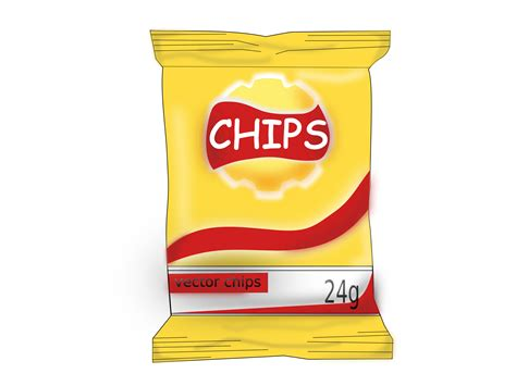 Free Potato Chip Pictures