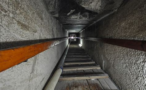 piramidi interno egitto nuovi misteri dalle piramidi arabpress