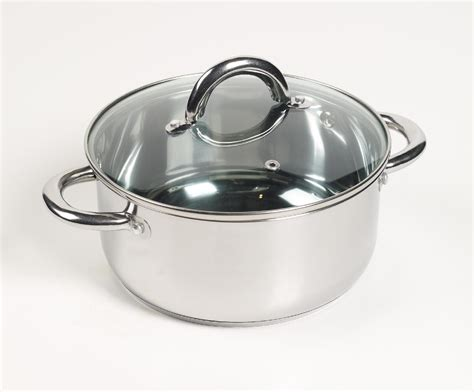 Promo Baby Safe Cooker Lb007 08 Liter Cooker 08l Terlari basic essentials 3qt stainless steel soup pot
