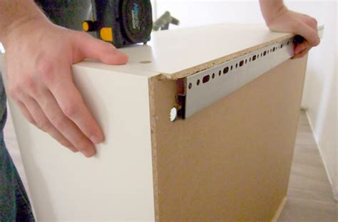 how to install ikea kitchen cabinets how hard is it to install ikea kitchen cabinets