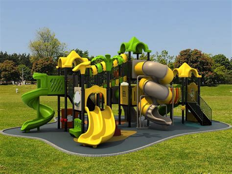 KIDS OUTDOOR PLAY EQUIPMENT China (Mainland) Playground