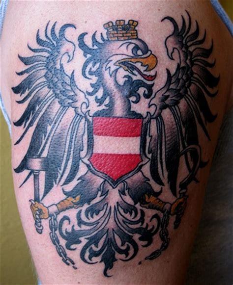 mcleod tattoo 612 735 3270 austrian eagle