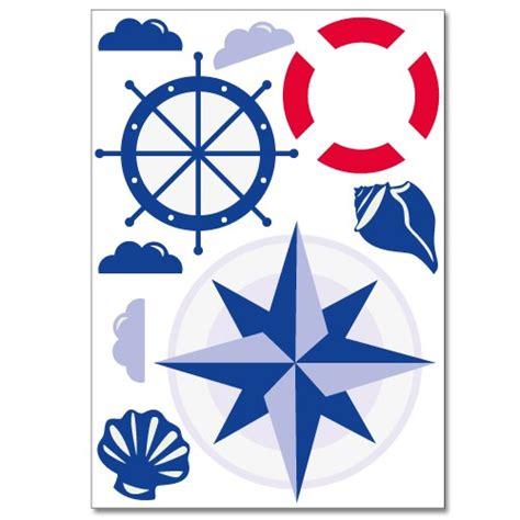 Fliesenaufkleber Maritim by Fliesenaufkleber Set A4 Maritim