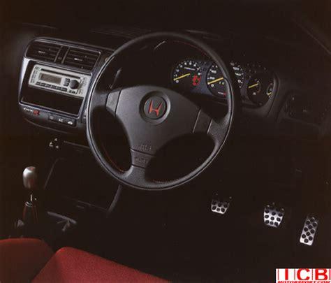 Honda Civic Interior Accessories by Jdm Ek Interior
