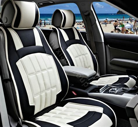 custom leather upholstery for cars buy wholesale fortune custom auto car seat cover cushion