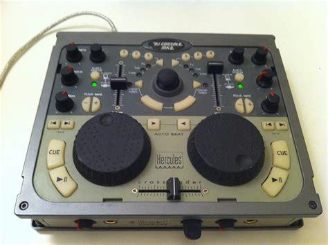 hercules dj console mk2 photo hercules dj console mk2 hercules dj console mk2