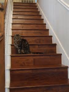 wooden stairs traditional staircase dallas by town center floors