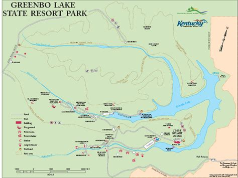 kentucky lake map pdf grayson ky pictures posters news and on your