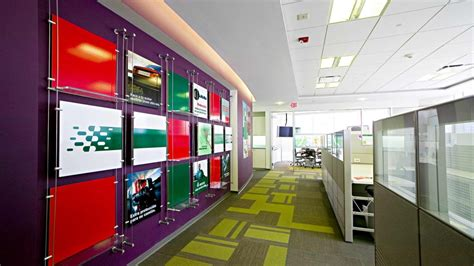 City Corporate Office by Bp Mexico City Corporate Office Projects Gensler