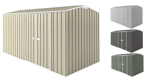 Harvey Norman Sheds by Easyshed Gable Truss Garden Shed Garden Sheds