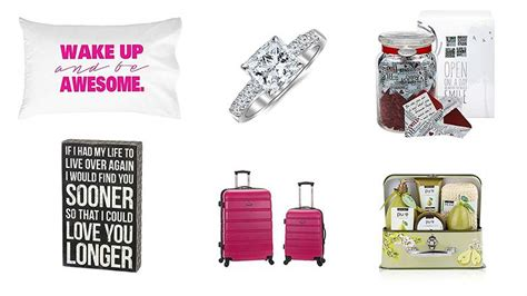 christmas gifts for your wife top 10 perfect presents top 10 meaningful christmas gifts for your girlfriend
