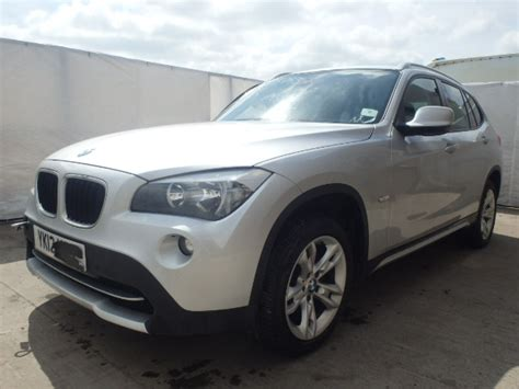 Spare Part Bmw X1 bmw x1 breakers x1 breaking for spare parts