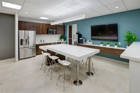 Kitchen In Office Building La Jolla Office Space And Offices At Executive Square