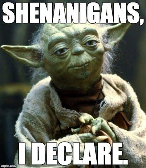 I Memes - star wars yoda meme imgflip