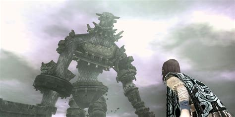 shadows of the new screenwriter recruited for shadow of the colossus