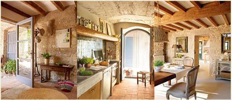 decoracion casa de pueblo decoraci 243 n con troncos de 225 rbol la casa de pinturas tu