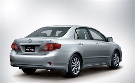 Toyota Altis 2012 Price Toyota Corolla Altis 2012 Price In Pakistan
