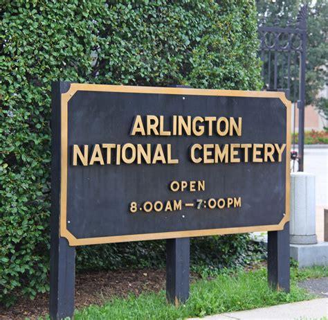 Arlington Records Arlington National Cemetery Tripadvisor