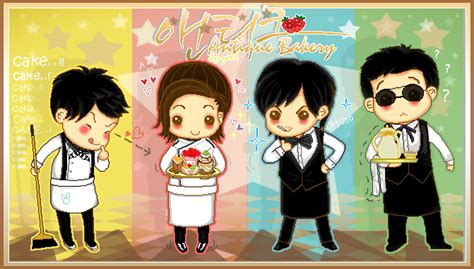 antique bakery antique bakery anime www imgkid the image kid has it