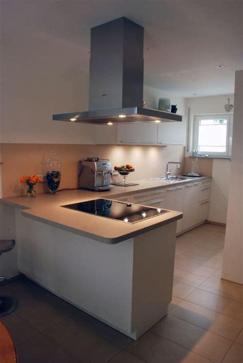 küche weiß matt grifflos wohnzimmer wei 223 gr 252 n