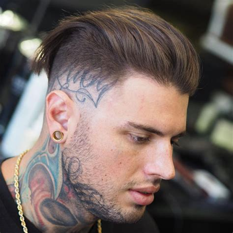 40 Stylish Haircuts For Men   Men'<a  href=