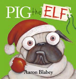 Treehouse Information - pig the elf reading time