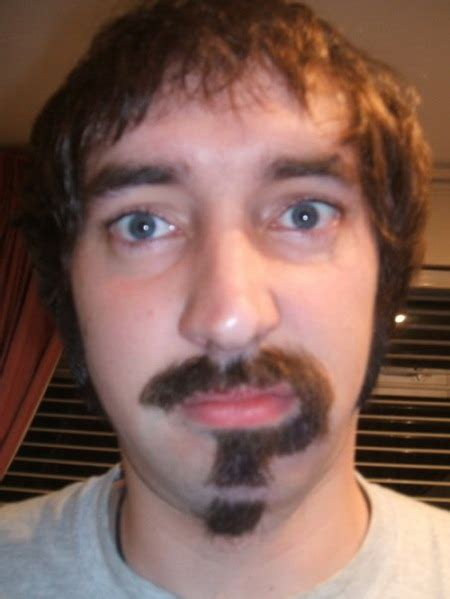 Stylish Groundhog Handler Me Stace by Build A Beard Build A Beard