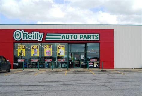 Oreilley Auto by O Reilly Auto Parts Nicoma Park Oklahoma Ok