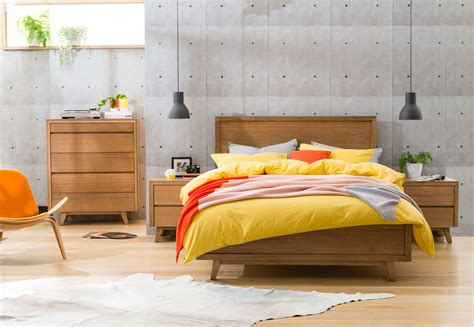 retro bedroom furniture vintage look bedroom furniture design decoration