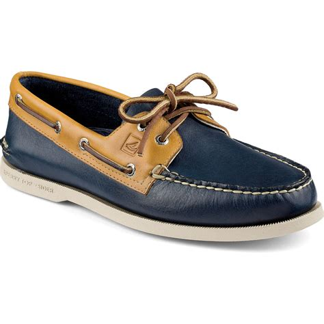 Original Bnwb Sperry Top Sider Goldcup Colored 2 Eye Tanlime sperry top sider s authentic original two tone 2 eye boat shoes fontana sports
