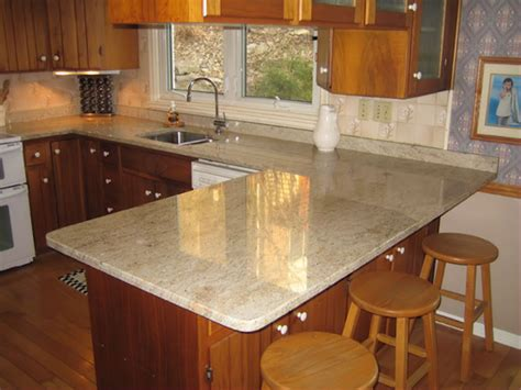 Kitchen Sink Backsplash Ideas colonial cream heartland granite amp quartz