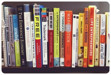 Mba Books by A Different Way To Read Business Books Designing An Mba