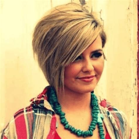 stacked bob round face 50 glamorous stacked bob hairstyles my new hairstyles