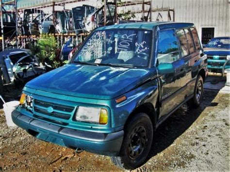 kelley blue book classic cars 1998 suzuki sidekick electronic valve timing 1998 suzuki for sale used cars on buysellsearch