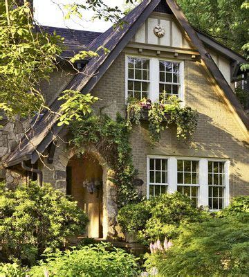 tudor cottage home ideas
