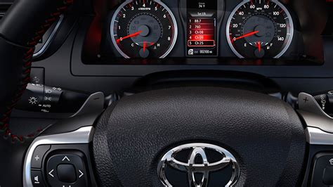 Toyota Camry Features And Benefits Toyota Camry Features And Benefits Autos Post