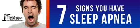 7 Signs You Sleeping Problems by Articles Archives Lighthouse Dentallighthouse Dental
