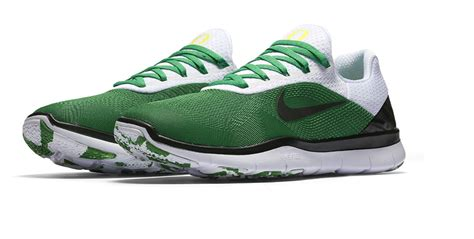 college themed shoes nike officially releases quot week zero quot college football